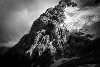 Le monstre du Mont Perdu